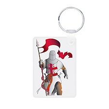 vitez_koja Keychains