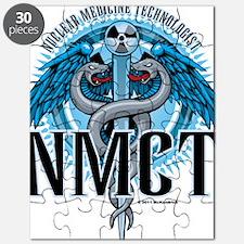NMCT-Caduceus-Blue Puzzle