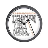 Power lineman Basic Clocks