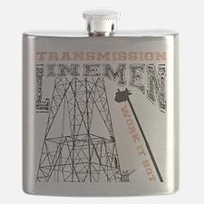 transmission tower Flask