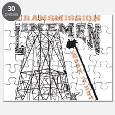 transmission tower Puzzle
