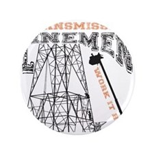 """transmission tower 3.5"""" Button"""