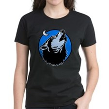 """""""Graphic Wolf"""" Tee"""