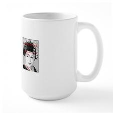 LivingInYen_Mug_logo Mug
