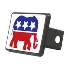 Republican Party Logo Upda Hitch Cover