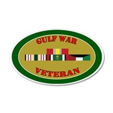 gulf-war-group-0-oval 35x21 Oval Wall Decal