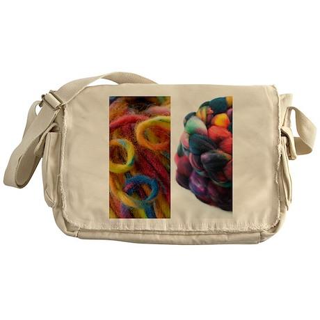 01bright Messenger Bag
