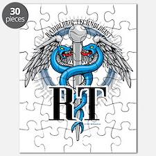Radiologic-Technologist-Caduceus Puzzle