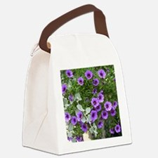 Picture 2788 Canvas Lunch Bag