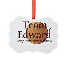 teamedward Ornament