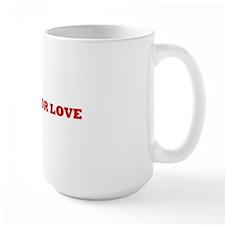 LOVECAMPAIGN Mug