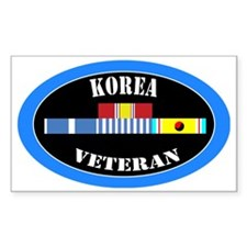 korea-0-2-oval Decal