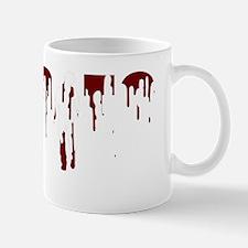 Zombies Black Mug