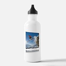 2011-12-05_iPX_Ski_Jum Water Bottle