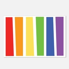 LGBT Postcards (Package of 8)