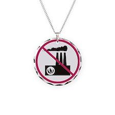 No Pollution Necklace