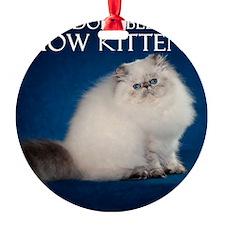 Cover Ornament
