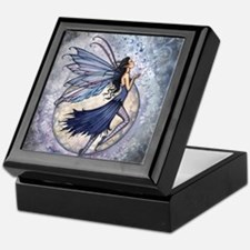 Midnight Blue cp Keepsake Box