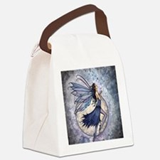 Midnight Blue cp Canvas Lunch Bag
