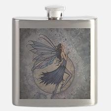 Midnight Blue cp Flask