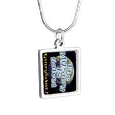 TMIStv-earth-370x500 Silver Square Necklace