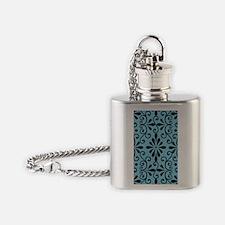blackscroll_slider Flask Necklace