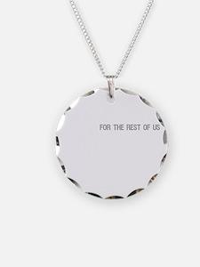FestivusDARK Necklace