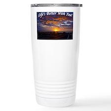 4977lifesbetter Travel Mug