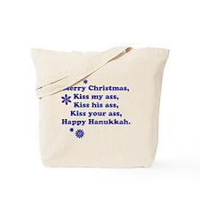 Merry-Xmas Tote Bag