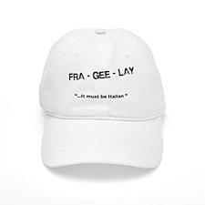 frageelay Baseball Cap