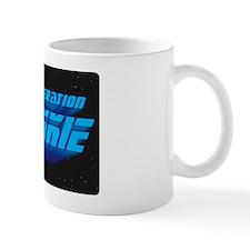 Next_Generation_Trekkie Mug