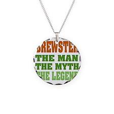 Brewster  The Legend Necklace