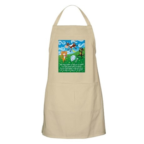 diddlediddle_poster_tr Apron