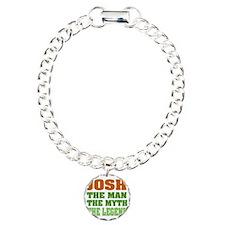 Josh The Legend Bracelet