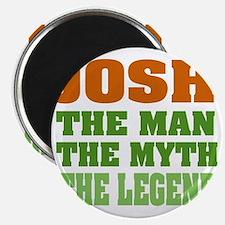 Josh The Legend Magnet