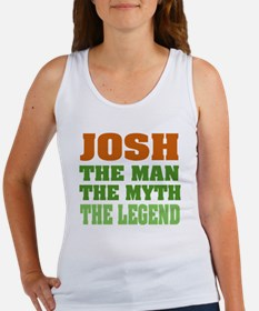 Josh The Legend Women's Tank Top