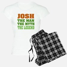 Josh The Legend Pajamas