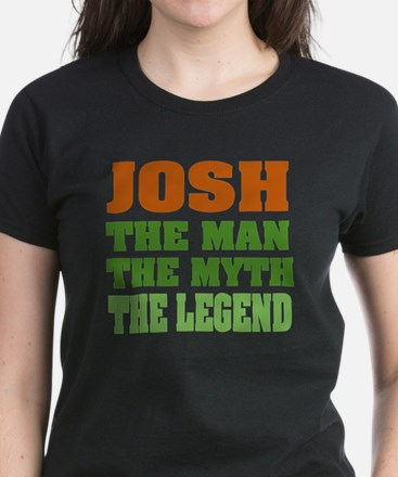 Josh The Legend Tee