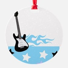 Guitar Rocker 4G iphone case Ornament