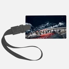 lap_top_template1 Luggage Tag