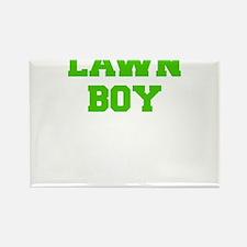 LAWN BOY Magnets