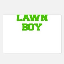 LAWN BOY Postcards (Package of 8)