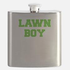 LAWN BOY Flask