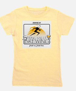 Spring-Valley-Brewing-RUNNERS-FINAL Girl's Tee