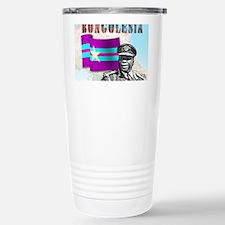 Bongolesia_Calendar Stainless Steel Travel Mug