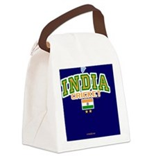 IN Crkt IpadSlv554_H_F Canvas Lunch Bag