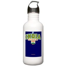 IN Crkt KindleSlv553_H Water Bottle