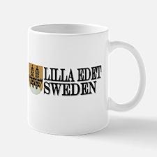 The Lilla Edet Store Mug