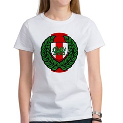 Midrealm Laurel Shield Tee