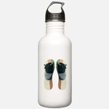 TapirWA Flip Flops Water Bottle